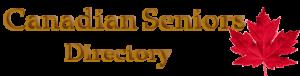 Canadian Seniors Directory